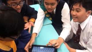 Publication Date: 2013-04-12 | Video Title: 香港潮商學校iPad 課 CSSHK eLearning i