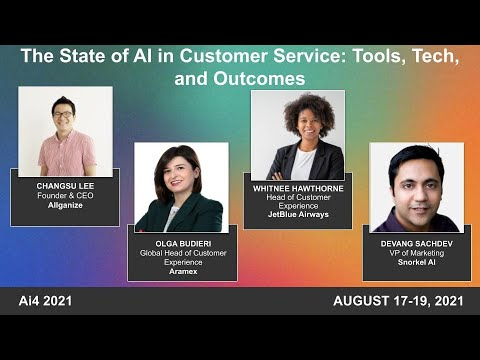 The State of AI in Customer Service: Tools, Tech, and Outcomes