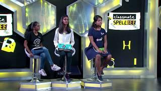 CLASSMATE SPELLBEE | SEASON 10 | EPISODE 2 | PART 3