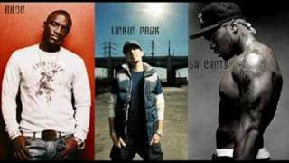 LP & Akon ft. 50 Cent - Still Will Listening (Mash-Up)