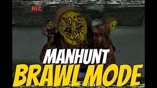 Manhunt | Fight To The Death | {PS4}