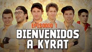 FAR CRY 4 EL REALITY EPISODIO 1: BIENVENIDOS A KYRAT