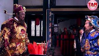 Mặc Kệ Bàng Thái Sư Bao Công Dứt Khoát Hổ Đầu Trảm Bàng Dục | Thất Hiệp Ngũ Nghĩa | Tam Mỹ Nhân