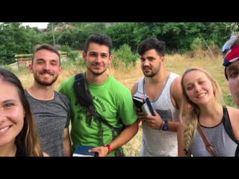 Hope Romanian Church - Romanian Mission Trip