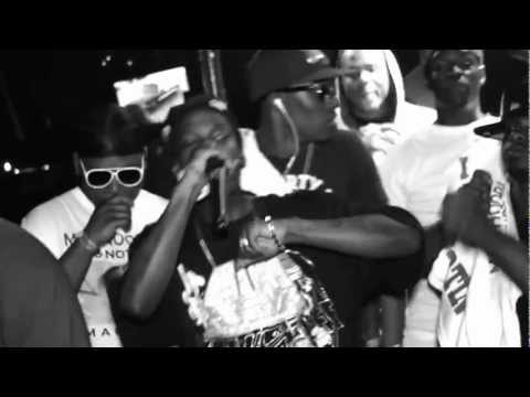 Lil Hines - Party No More [Unsigned Artist]