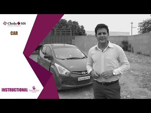 Hypnautyx :: Chola MS Insurance - Car