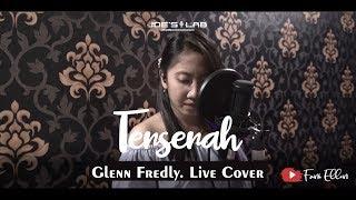 Terserah - Glenn Fredly (Live Cover & Video Lirik by Fani Ellen)