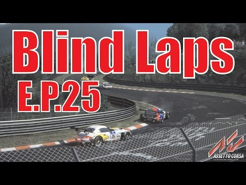 Blind Nurburgring Lap Times: E.P.25 - 488 GT3 And GTB