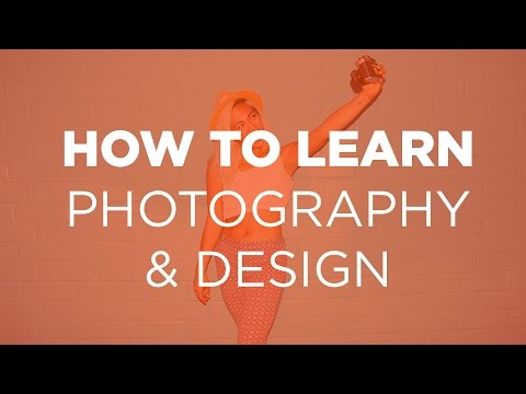 Best Websites To Learn Ography Design And