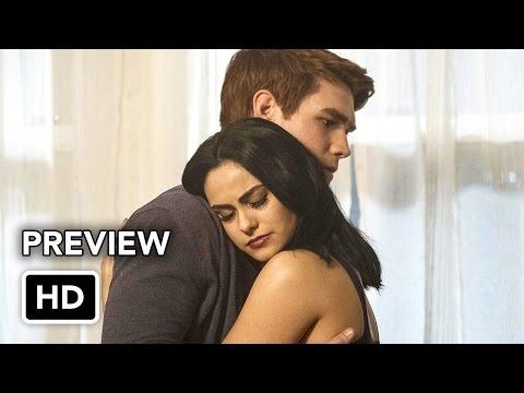 Riverdale 1x10 Inside