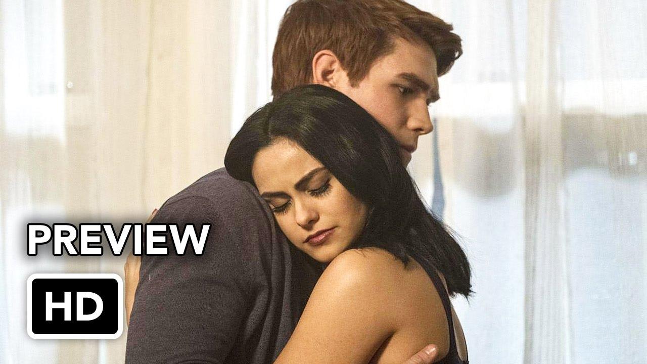 """Download Riverdale 1x10 Inside """"The Lost Weekend"""" (HD) Season 1 Episode 10 Inside"""