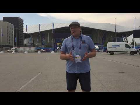 Soccernet.ee Video | Lyon – Sobivaim Paik Naiste Maailmameistri Selgitamiseks