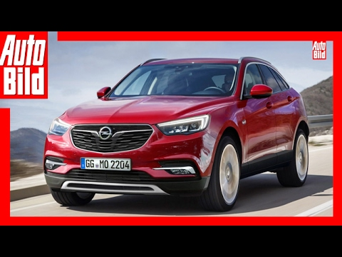 insider opel monza x 2019 suv boom bei opel youtube. Black Bedroom Furniture Sets. Home Design Ideas