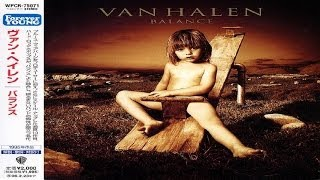 Van Halen - Balance (Japanese Version) [Full Album] (Remastered)