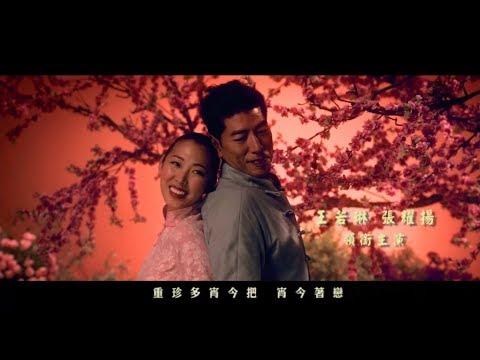 Joanna Wang 王若琳 午夜劇院電影MV完整版《今宵多珍重》預告Teaser