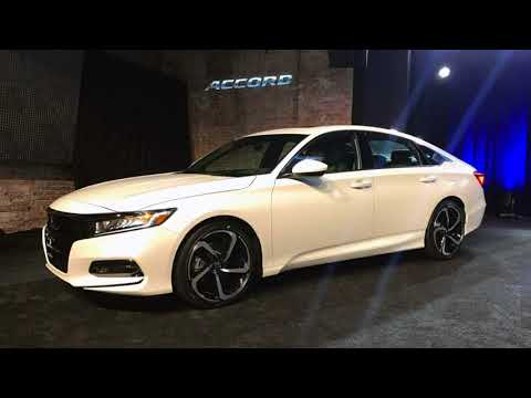 The Hidden Mystery Behind 2018 Honda Accord Good Features Abound REVIEW