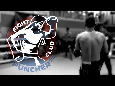 Puncher vs. Jaguar