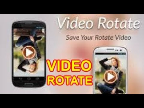 How to rotate video save android apps in hindi 2017 youtube how to rotate video save android apps in hindi 2017 ccuart Image collections