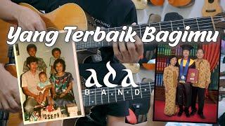 Download Yang Terbaik Bagimu - Ada Band | Cover by Yoseph Hermanto