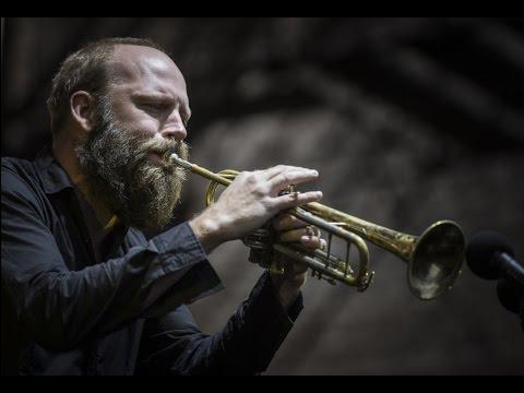 Mathias Eick Quintet - Jarasum Jazz Festival 2014