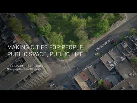 TOcore Parks & Public Realm Plan: Making Cities for People (Full Event)