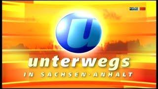 """unterwegs in Sachsen-Anhalt"" in Arendsee (Altmark) (mdr 2oo6)"