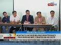 BT: Kontrata ng BURI bilang maintenance provider ng MRT, tinapos na ng DOTr