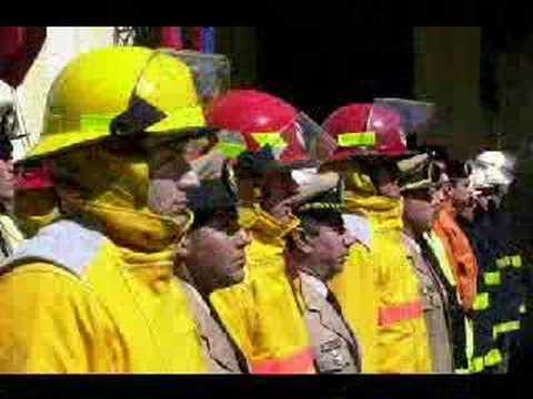 9-11-01 - In Memorium - Fanfare for the Common Man