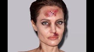 Голивуд прощается с Джоли навсегда!