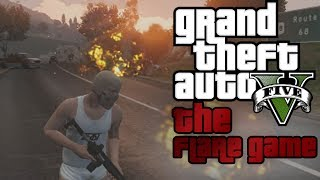 GTA | The Flare Game