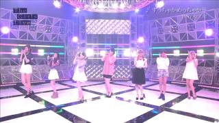 The Girls Live 2014/05/08.