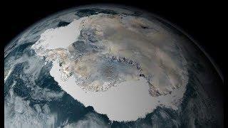 И всё ЭТО скрывается в Антарктиде. Открытие о котором запрещено говорить. Самые жгучие тайны мира.