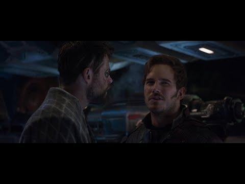"""Marvel Studios' Avengers: Infinity War -- """"Flattery"""""""