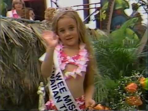 Hawaiian tropics beauty pageant nudist brazil