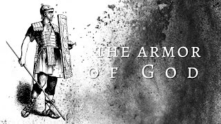 April 11, 2021-The Armor of God: The Sword of the Spirit