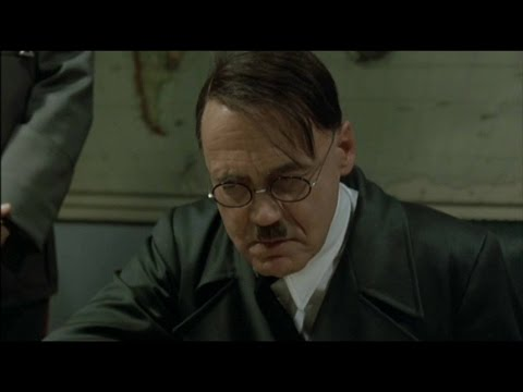 Hitler reacts to Beal Leavers '16