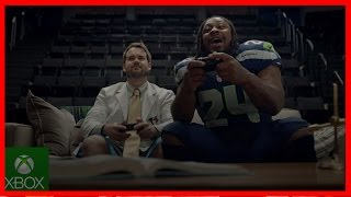 Top 10 Funniest Commercials With NFL Players