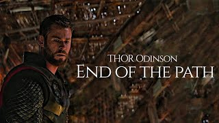 (Marvel) Thor Odinson | End of the Path