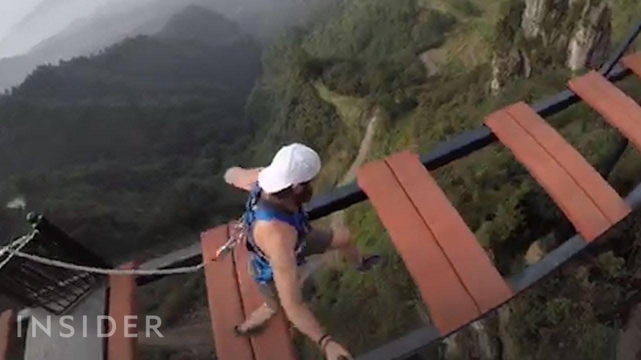 9 возбудливи места за оние кои не се плашат од висина