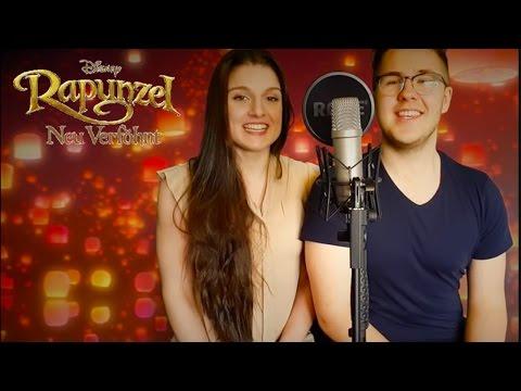 Rapunzel Neu Verföhnt - Endlich Sehe Ich das Licht | Tabea Steltenkamp & Falgge Cover