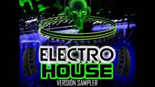 Electro House Version Sampler Dj Victor Diaz Ft Dj Anthony Mix