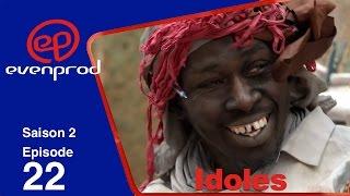 IDOLES - saison 2 - épisode 22