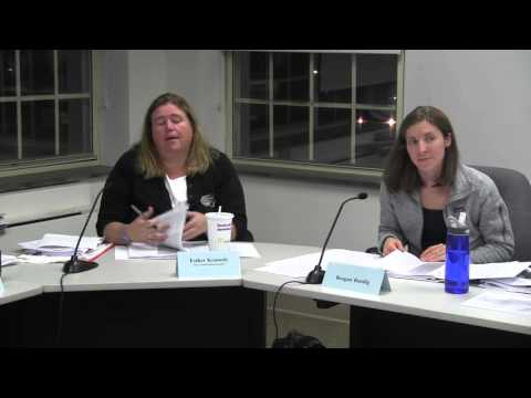 10.14.15 Historic District Commission  (Part 1)