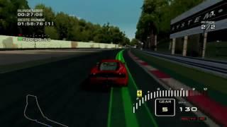 Ferrari the Race Experience Wii Ferrari F430 Challenge @ Autodromo Monza Italien