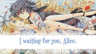Dear Alice Actuo Audio Lyrics Video