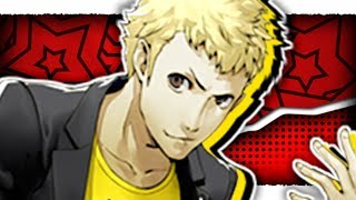 【 Persona 5 】 Anime RPG Live Stream - Part 3