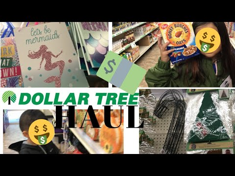 Grand Opening of Dollar Tree | Shop with us!