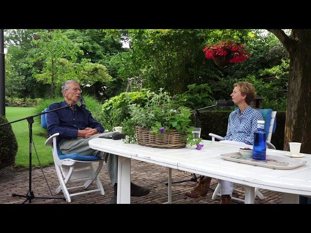 Positief 13 - Terugblik op het leven van mijn schoonvader Pieter Jongedijk