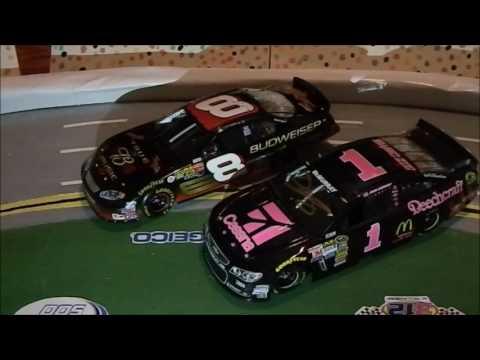 2003 Dale Earnhardt Jr Staind Chevrolet