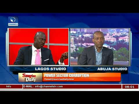 Analysts Fault Buhari's $16Bn Power Sector Allegation Pt 4 | Sunrise Daily |